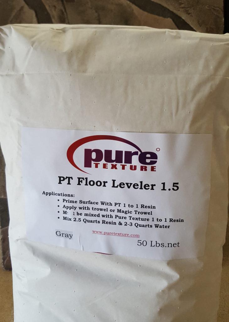 Floor Leveler 1.5