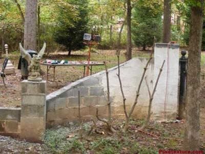 Gate Wall 3