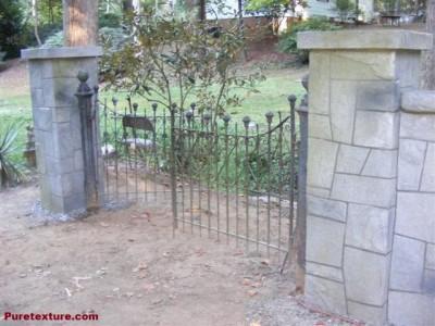 Gate Wall 7