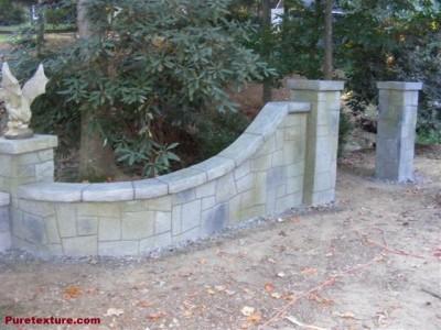 Gate Wall 9